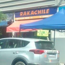 Raka Chile en Santiago
