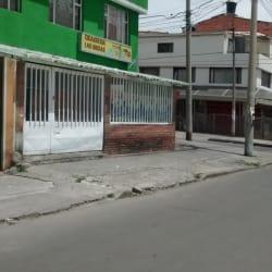 Cigarreria Las Brisas en Bogotá
