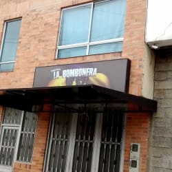 Cigarreria La Bombonera en Bogotá
