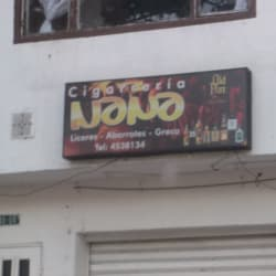 Cigarreria Nana en Bogotá
