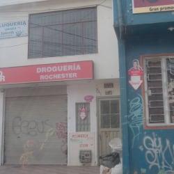 Droguería Rochester  en Bogotá