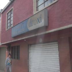 Droguería V X Su Salud   en Bogotá