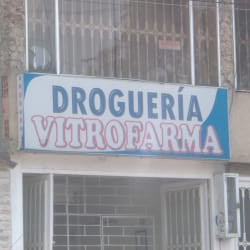 Droguería Vitrofarma  en Bogotá