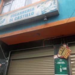 Cigarreria el Castillo en Bogotá