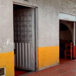 Cigarreria Restaurante Lucero del Norte en Bogotá