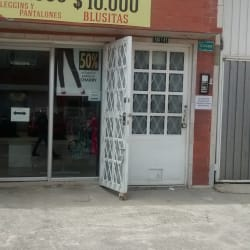 Charby Classic en Bogotá