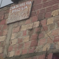 Chatarreria Brazilia en Bogotá