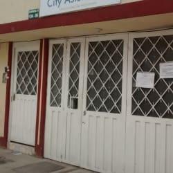 City Asistencia en Bogotá