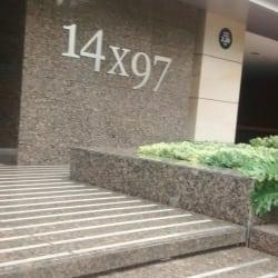 Edificio 14 x 97  en Bogotá