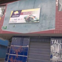 EDW Motos.com en Bogotá