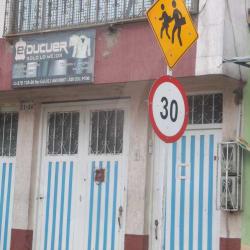 Educuer en Bogotá