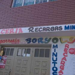 Cigarreria Boryolys en Bogotá