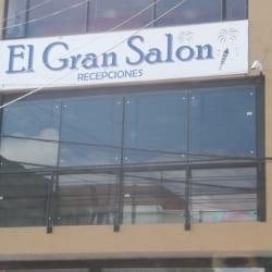 El Gran Salón  en Bogotá