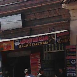 El Guavio Cafetería  en Bogotá