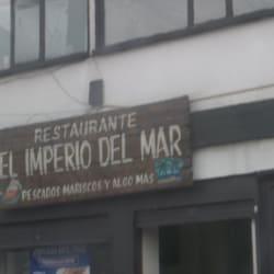 El Imperio Del Mar en Bogotá
