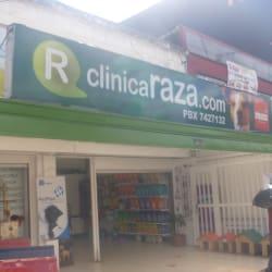Clinica Raza.com Santa Isabel en Bogotá