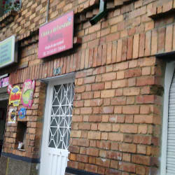 Clinica del Vestido Modisteria en Bogotá