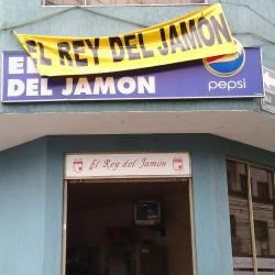 El Rey del Jamón  en Bogotá