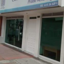 Clinica Odontologica Prado Veraniego en Bogotá