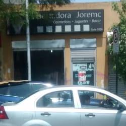 Importadora Joremc en Santiago