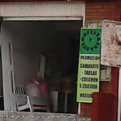 colchones Camas en Bogotá