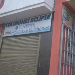 Colchones Eclipse en Bogotá