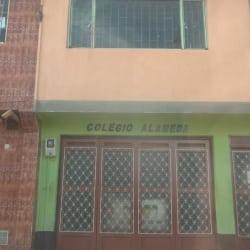 Colegio Alameda en Bogotá
