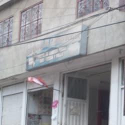 Expendio de Carnes Berlox en Bogotá