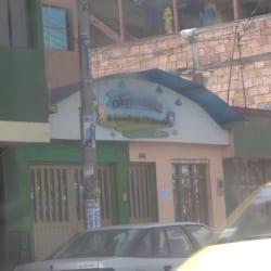 Colegio Infantil de Aprendizaje y Desarrollo en Bogotá