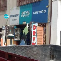Ferreacabados  en Bogotá