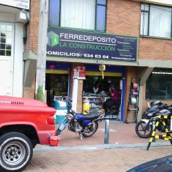 Ferredeposito la Construccion en Bogotá