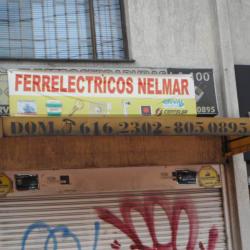Ferrelectricos Nelmar  en Bogotá