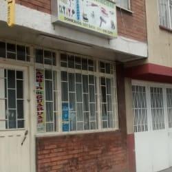 Cerrajeria Electricidad en Bogotá