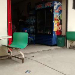 Cigarreria  Carrera 53 en Bogotá