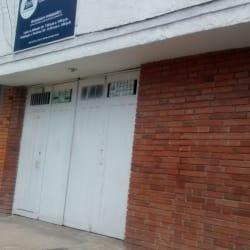 Alcoholicos Anonimos Grupo Granada Norte en Bogotá