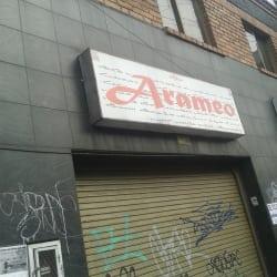 Arameo Jeans en Bogotá