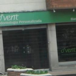 Odontología Personalizada D-Vent en Bogotá