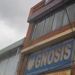 Genosis  en Bogotá