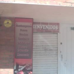 Comidas Rapidas Carrera 40 en Bogotá