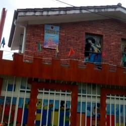 Gimnasio Antonio María Claret en Bogotá