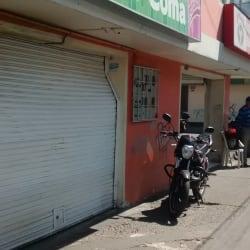 Comidas Rapidas Pare y Coma en Bogotá