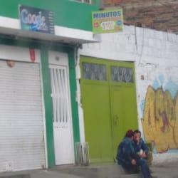 Google Net en Bogotá