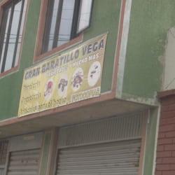 Gran Baratillo Vega en Bogotá