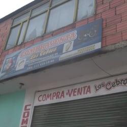 Compra Venta Los Cebros en Bogotá