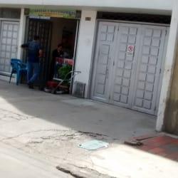 Guadañas y Motobombas La Pradera EGP en Bogotá