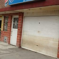 Guionini Pizza en Bogotá