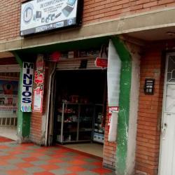 Compusystem LG en Bogotá