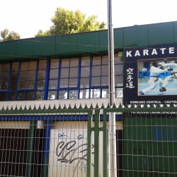 Escuela Karate - Do en Santiago