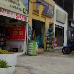 BateriasCarro.com en Bogotá