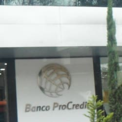 Banco Procredit Green Office en Bogotá